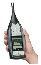 Bruel & Kjaer Sound Level Meter